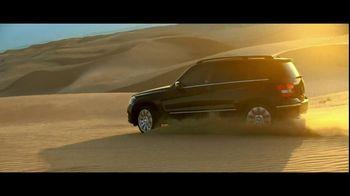 Mercedes-Benz TV Spot For Idea Of Summer Fun - Thumbnail 2