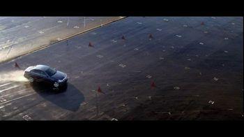 Mercedes-Benz TV Spot For Idea Of Summer Fun - Thumbnail 6