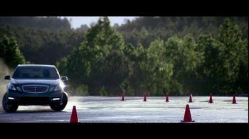 Mercedes-Benz TV Spot For Idea Of Summer Fun - Thumbnail 7