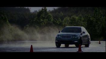 Mercedes-Benz TV Spot For Idea Of Summer Fun - Thumbnail 8
