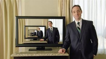 Embassy Suites Hotels TV Spot, 'Less is Not More'
