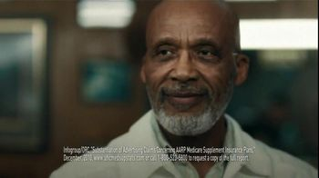 UnitedHealthcare AARP Healthcare Options TV Spot, 'Barber Shop' - Thumbnail 8