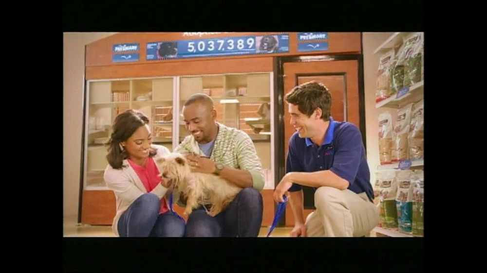 Petsmart Tv Commercial Petsmart Adoptions Ispottv