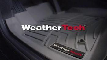 WeatherTech TV Spot Custom-Fit Floor Liners - Thumbnail 2