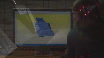 WeatherTech TV Spot Custom-Fit Floor Liners - Thumbnail 3