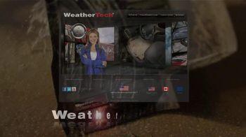 WeatherTech TV Spot Custom-Fit Floor Liners - Thumbnail 6