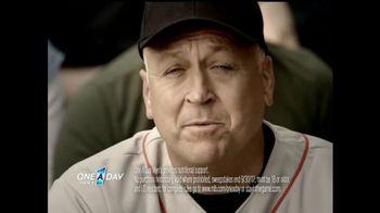 One A Day Men's TV Spot, 'Baseball' Featuring Cal Ripken - Thumbnail 10