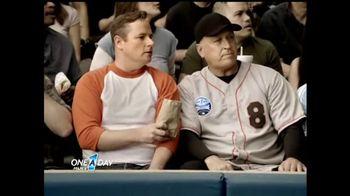 One A Day Men's TV Spot, 'Baseball' Featuring Cal Ripken - Thumbnail 2