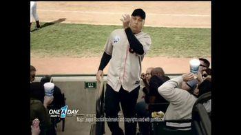 One A Day Men's TV Spot, 'Baseball' Featuring Cal Ripken - Thumbnail 4