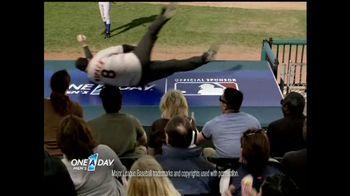 One A Day Men's TV Spot, 'Baseball' Featuring Cal Ripken - Thumbnail 6
