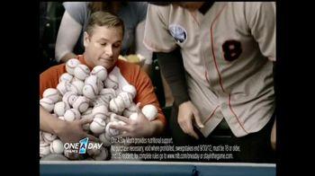 One A Day Men's TV Spot, 'Baseball' Featuring Cal Ripken - Thumbnail 7