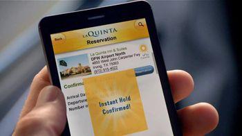 LaQuinta Inns and Suites TV Spot For John's Mobile App - Thumbnail 8