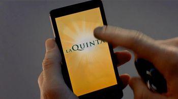 LaQuinta Inns and Suites TV Spot For John's Mobile App - Thumbnail 2