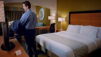 LaQuinta Inns and Suites TV Spot For John's Mobile App - Thumbnail 5