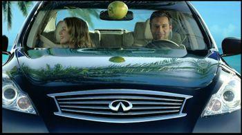 2012 Infiniti G5 AWD TV Spot, 'Bora Bora Honeymoon' - Thumbnail 4