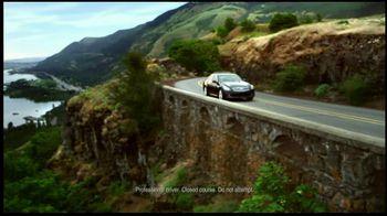 2012 Infiniti G5 AWD TV Spot, 'Bora Bora Honeymoon' - Thumbnail 7