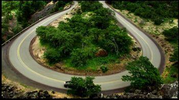 2012 Infiniti G5 AWD TV Spot, 'Bora Bora Honeymoon' - Thumbnail 8