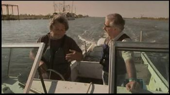 British Petrolium (BP) TV Spot For BP Gulf Coast Featuring Mike Utsler - Thumbnail 1