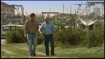 British Petrolium (BP) TV Spot For BP Gulf Coast Featuring Mike Utsler - Thumbnail 2