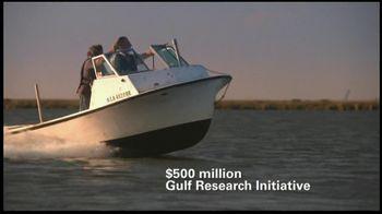 British Petrolium (BP) TV Spot For BP Gulf Coast Featuring Mike Utsler - Thumbnail 5