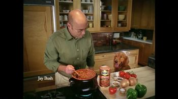 Bush's Best TV Spot For Bush's Baked Beans Featuring Jay Bush - Thumbnail 1