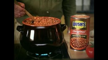 Bush's Best TV Spot For Bush's Baked Beans Featuring Jay Bush - Thumbnail 3
