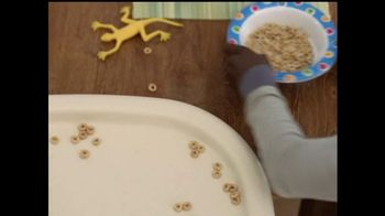 Cheerios TV Spot, 'Bandit' - Thumbnail 3