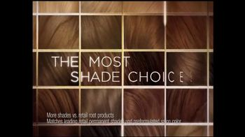 Clairol TV Spot For Root Touch-Up With Liz - Thumbnail 8
