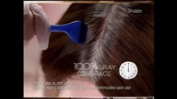 Clairol TV Spot For Root Touch-Up With Liz - Thumbnail 9