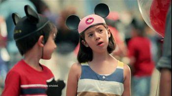 Disney Parks & Resorts TV Spot For Disney Mobile Magic Featuring Prince Cha - Thumbnail 1