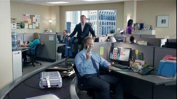 Capital One Venture TV Spot, 'Golf Getaway' Featuring Alec Baldwin - Thumbnail 3