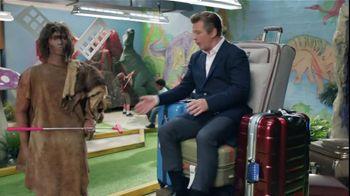 Capital One Venture TV Spot, 'Golf Getaway' Featuring Alec Baldwin - Thumbnail 4