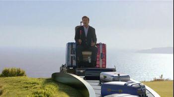 Capital One Venture TV Spot, 'Golf Getaway' Featuring Alec Baldwin - Thumbnail 5