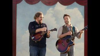 GEICO TV Spot, 'Farmer's Market' Featuring Gallagher - Thumbnail 5