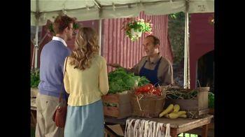 GEICO TV Spot, 'Farmer's Market' Featuring Gallagher - Thumbnail 1