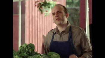 GEICO TV Spot, 'Farmer's Market' Featuring Gallagher - Thumbnail 4