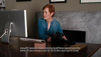 UnitedHealthcare AARP Options TV Spot, 'Medicare Supplement' - Thumbnail 7