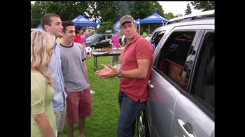 2012 Ford Fusion TV Spot, 'Summer Sales Event' Featuring Mike Rowe - 61 commercial airings