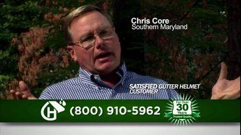 Gutter Helmet TV Spot For Never Clean Gutters Again - Thumbnail 5