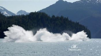 Pacific Life TV Spot, 'Whales' - Thumbnail 1