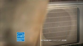 Mitsubishi Electric TV Spot For Modern Art Cooling And Heating  - Thumbnail 10