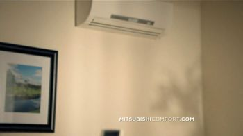 Mitsubishi Electric TV Spot For Modern Art Cooling And Heating  - Thumbnail 9