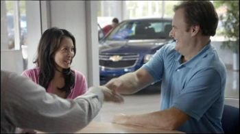 Chevrolet TV Spot For Total Confidence Pricing - 34 commercial airings