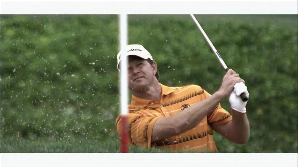 Rolex TV Commercial For Golf Precision