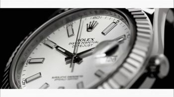 Rolex TV Spot For Golf Precision - Thumbnail 4