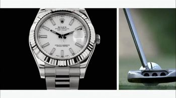 Rolex TV Spot For Golf Precision - Thumbnail 7