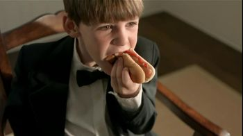Hebrew National TV Spot For All Natural, Kosher Hot Dogs - Thumbnail 4