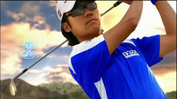 Izod TV Spot For Izod IZ Color Featuring Kevin Na - Thumbnail 7