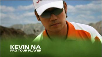 Izod TV Spot For Izod IZ Color Featuring Kevin Na - Thumbnail 1