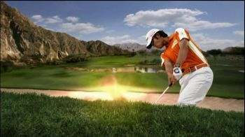 Izod TV Spot For Izod IZ Color Featuring Kevin Na - Thumbnail 2